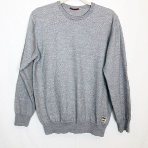 Carrera Size  Mens XXL Cashmere Like Thick Sweater